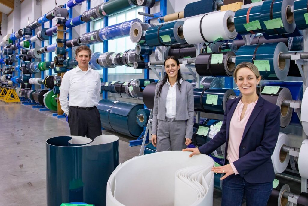 Geschäftsleitung Reichenbach GmbH