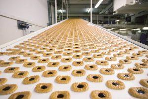 Cookies Ofenband