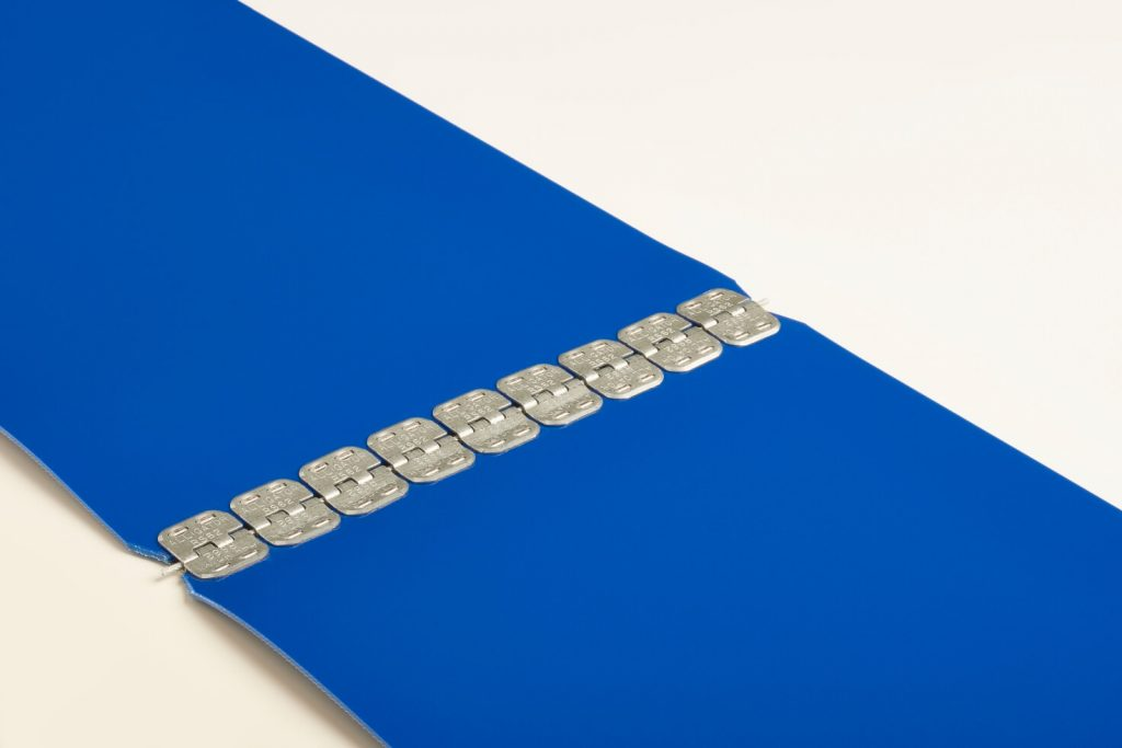 Plattenverbinder