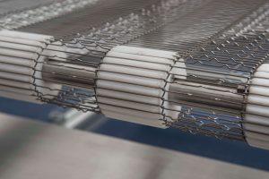 Bänder aus Stahl und Edelstahl