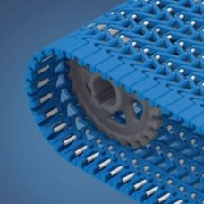metalldetektierbares Modulband ProLink